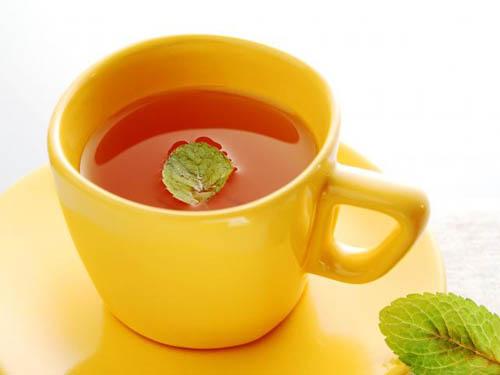 чай для кожи, чай для красоты
