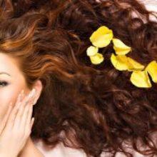 Как восстановить красивые волосы и ногти