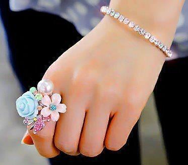 Что означает кольцо
