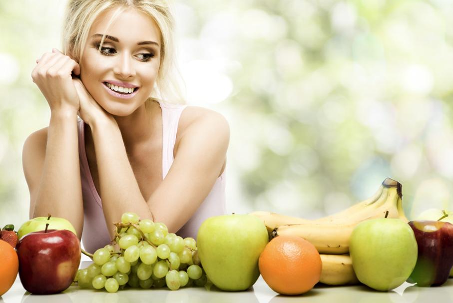 женское здоровье и пищевые привычки   our-woman.ru