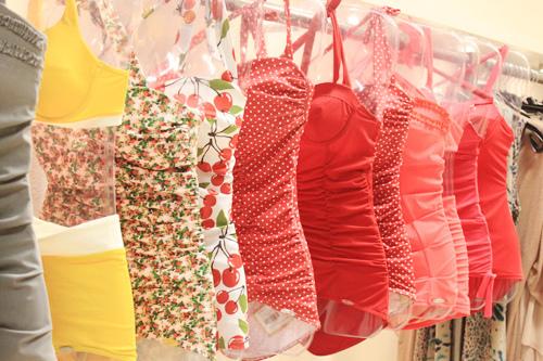 базовый летний гардероб | our-woman.ru