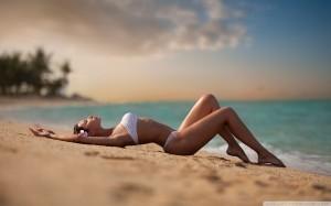 солнечный ожог   our-woman.ru