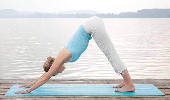 йога для женщин | our-woman.ru