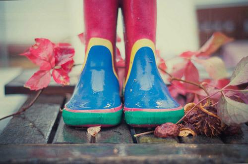 как выбрать детские сапоги | our-woman.ru