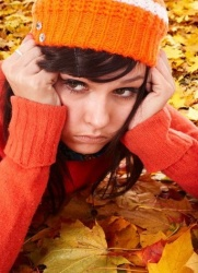 осенняя депрессия | our-woman.ru