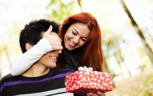 Какой еще подарок можно подарить парню