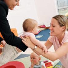 Полезные советы: как найти няню ребёнку