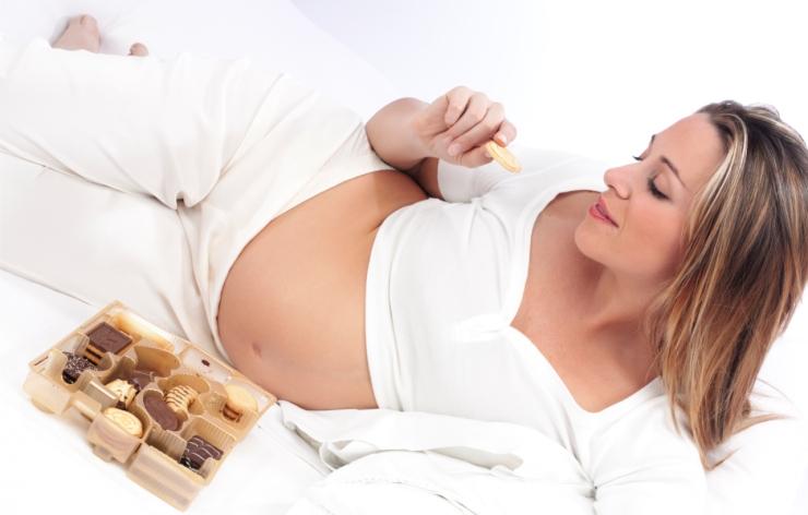 диета беременной женщины | our-woman.ru