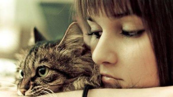 женское одиночество | our-woman.ru