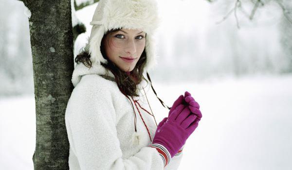 зимний уход за кожей | our-woman.ru