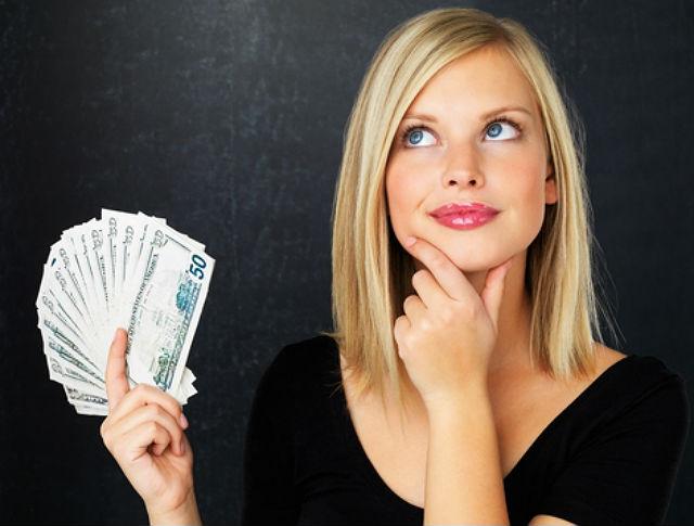 как получить много денег | our-woman.ru