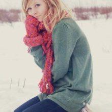 Советы по стилю: базовый зимний гардероб