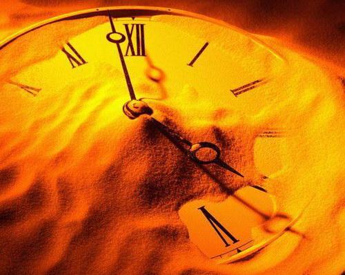 Дарить часы плохая примета