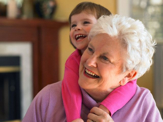 отношения с бабушкой | our-woman.ru