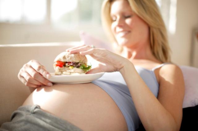 Форма беременных извращенок