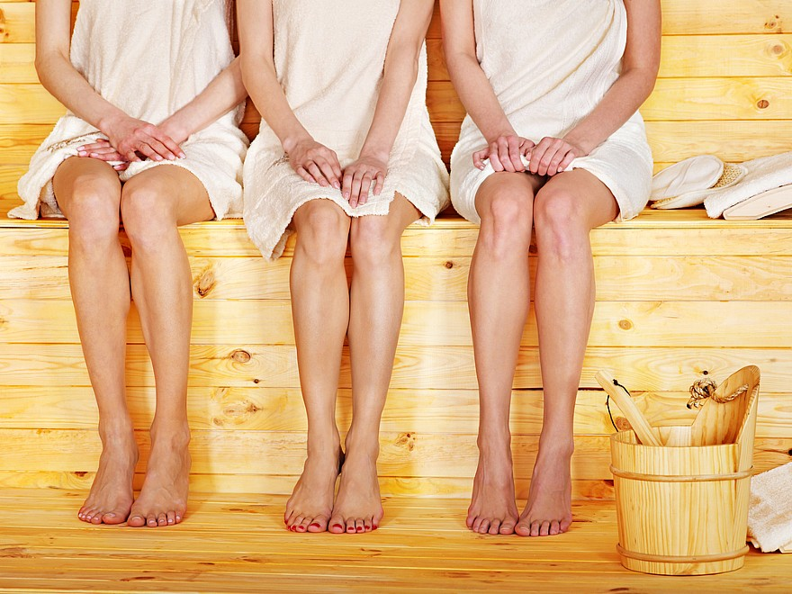 правильное очищение организма | our-woman.ru