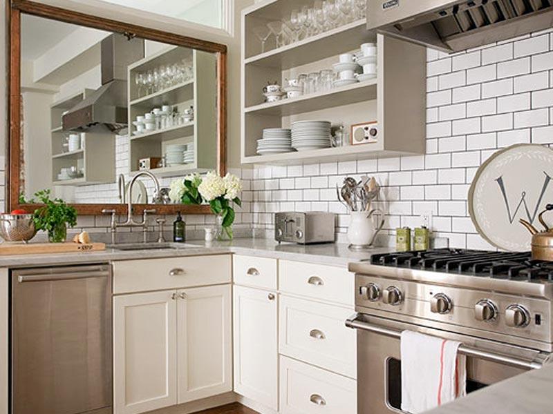 идеи для маленькой кухни | our-woman.ru