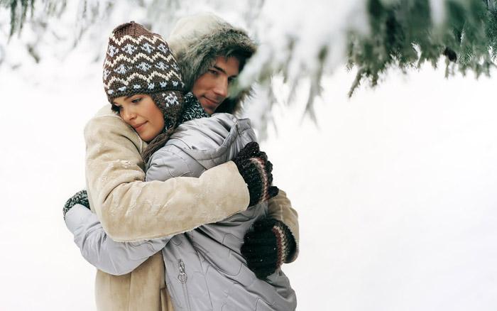 мужчина и женщина   our-woman.ru