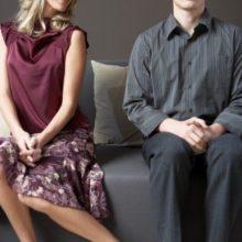Женщина и мужчина: секреты флирта