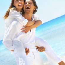 Мужчина и женщина: отношения с иностранцем