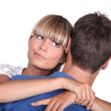 Мужчина и женщина: любовь к женатому мужчине