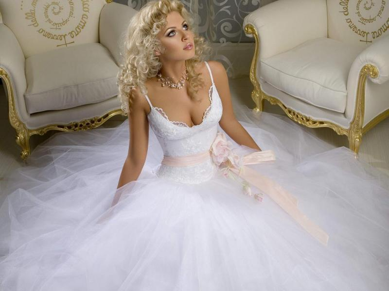 как выбрать свадебное платье | our-woman.ru