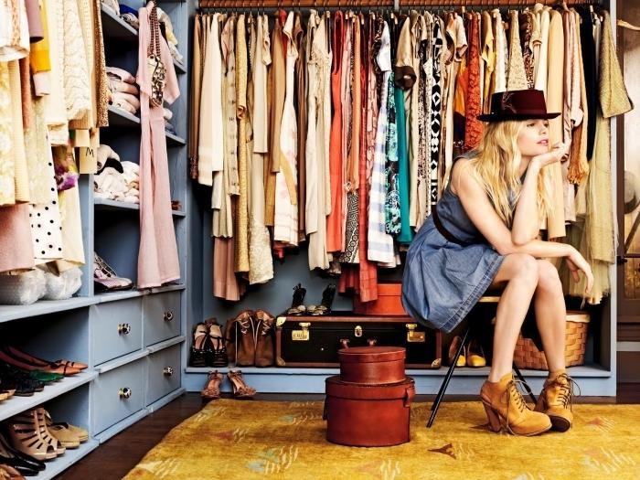 как сохранить вещи | our-woman.ru