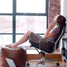 5 правил, которые помогут избежать стресса на работе