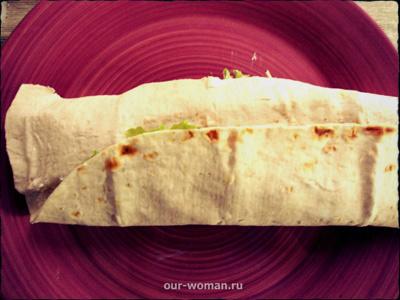 рулет из лаваша рецепты фото   our-woman.ru