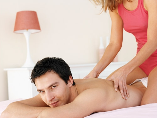 как делать эротический массаж | our-woman.ru