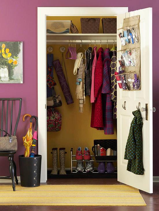 как хранить одежду | our-woman.ru