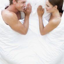Мужчина и женщина: проблемы в постели