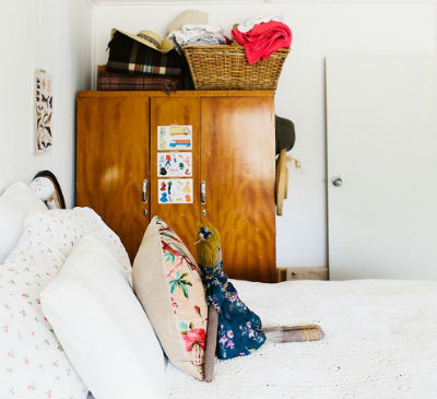 уют в маленькой квартире | our-woman.ru