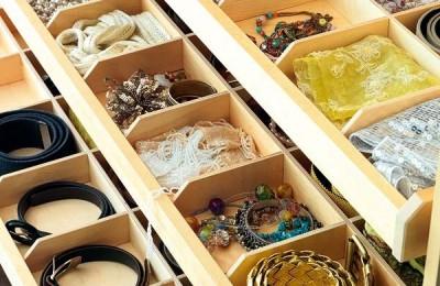 как хранить украшения | our-woman.ru