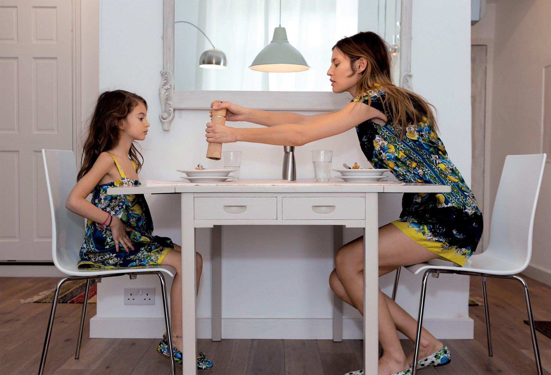 советы по стилю мода для мам и детей | our-woman.ru