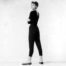Модная обувь весна-2014: красивые балетки