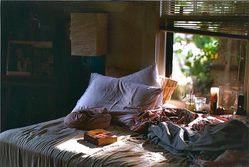 как лучше обустроить спальню | our-woman.ru