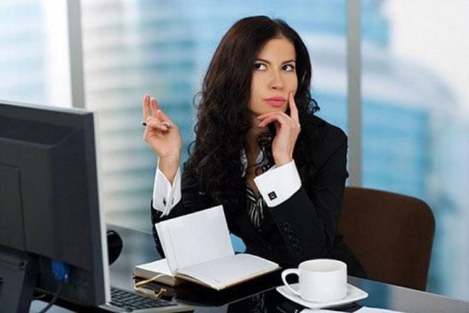 как уйти с нелюбимой работы   our-woman.ru