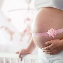 Женское здоровье и первая беременность — что делать?