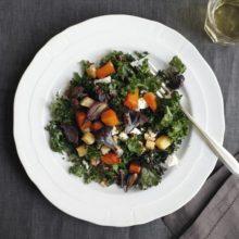 Женское здоровье: с чего начать переход на вегетарианство
