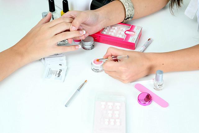 домашний уход за ногтями | our-woman.ru
