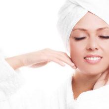 Полезные советы для женщин: уход за проблемной кожей