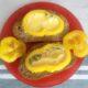 Простой рецепт омлета из яиц с паприкой