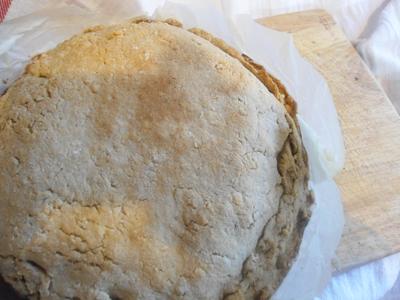 овсяный пирог со смородиной рецепт | our-woman.ru