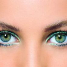 Полезные советы для женщин: как красить маленькие глаза