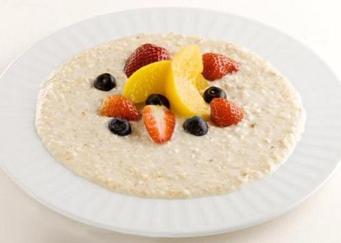 что нужно есть на завтрак при диете
