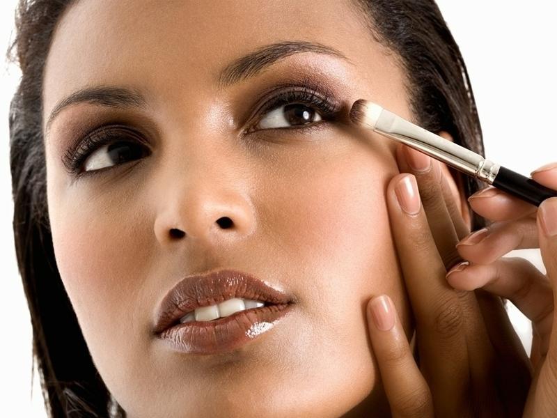 полезные советы для женщин по макияжу глаз   our-woman.ru