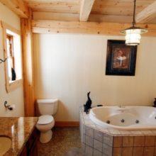 Полезные советы для женщин: дизайн ванной комнаты и туалета