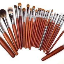Полезные советы для женщин: как выбрать лучшие кисти для макияжа