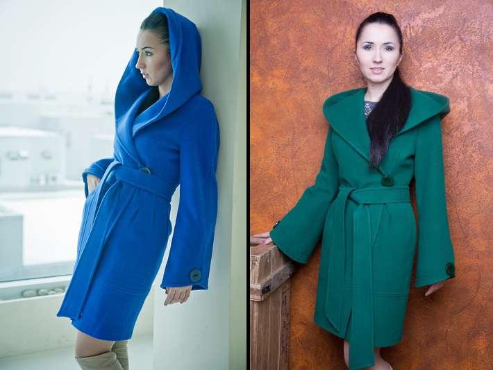советы по стилю осенняя мода 2014 | our-woman.ru